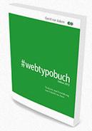#webtypobuch